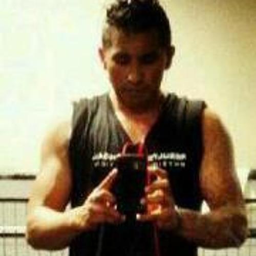Hector Panteon P's avatar