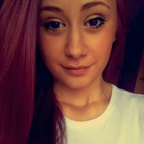 Jasmine Jazzy's avatar