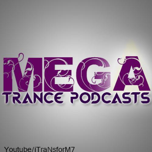 MeGa's Trance Podcasts's avatar