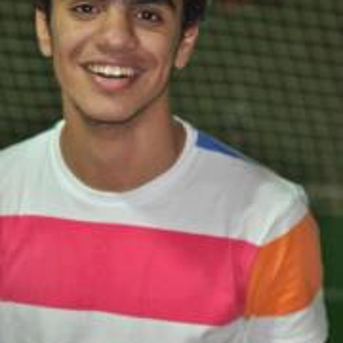 Youssef Hosny's avatar