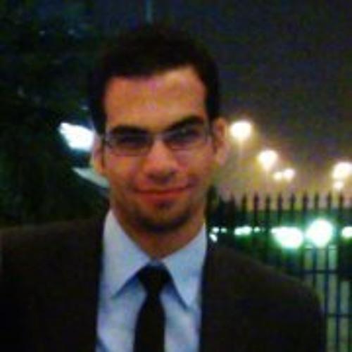 Ahmed El-Naggar's avatar