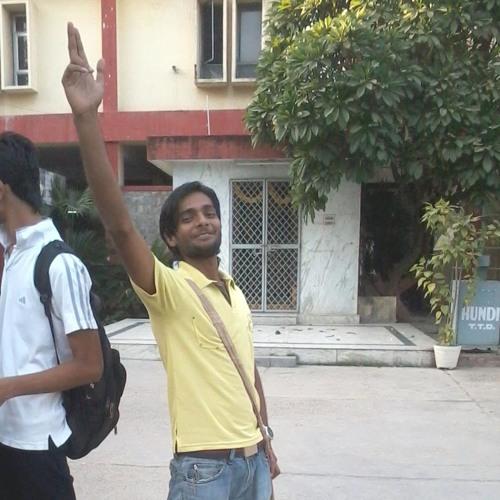 VikramKumar003's avatar