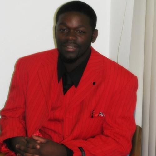 Psalmist Brian J Butler's avatar