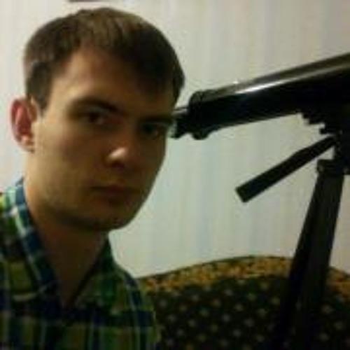 Maxim Marchenko's avatar