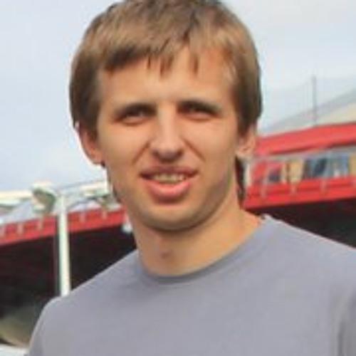 Ruslan Gress's avatar