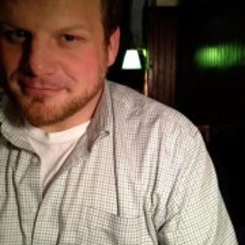 Grant Bergland's avatar