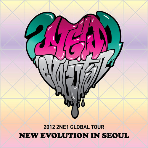 2NE1 NEW EVOLUTION TOUR's avatar