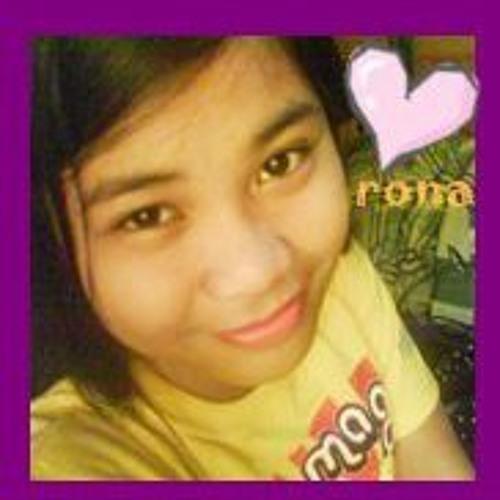 Ronalie Diane Cañete's avatar
