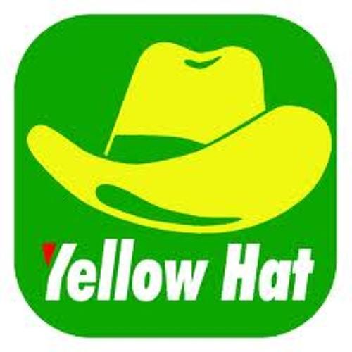 yellohat's avatar