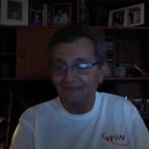 John Aristodeme Cosmetto's avatar