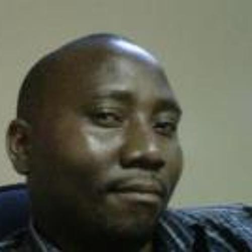 Bright Chinkhombo Mpofu's avatar