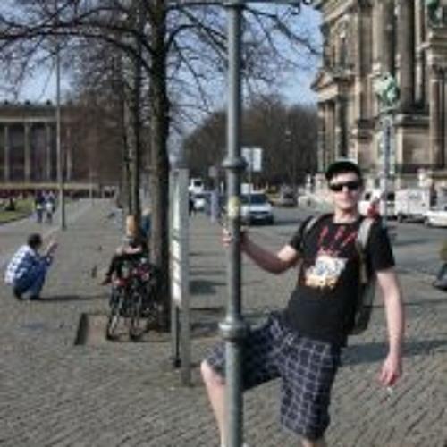 Thomas Bergmann 4's avatar