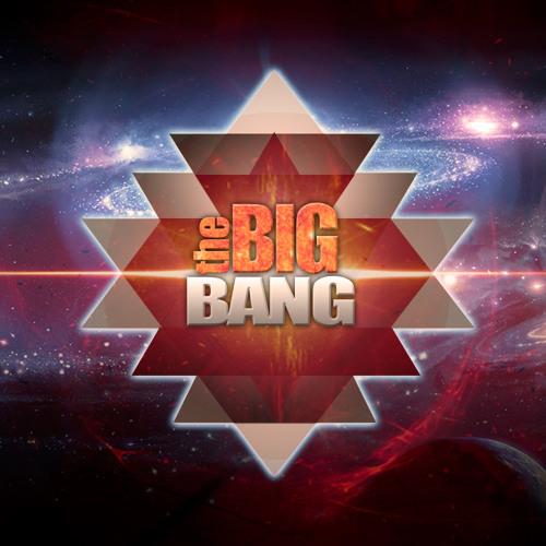 The Big Bang - Big Bang