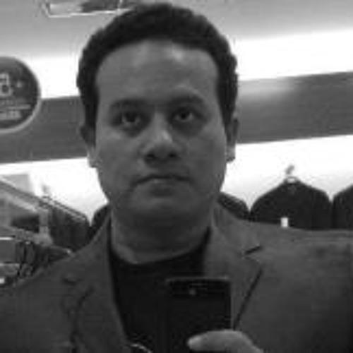 Rafael Vilches's avatar