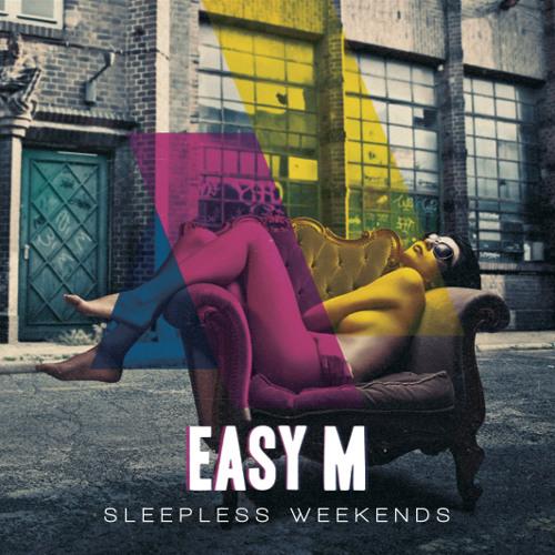 Easy M- Scarlet Flower (Modular Remix)