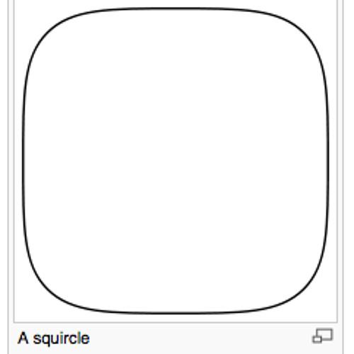Squircle's avatar