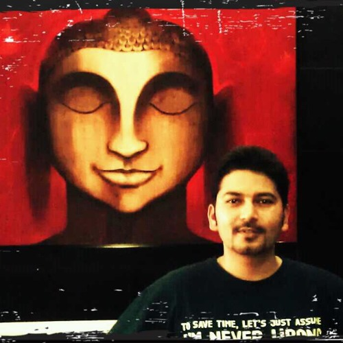Sandeep Nagaraj's avatar