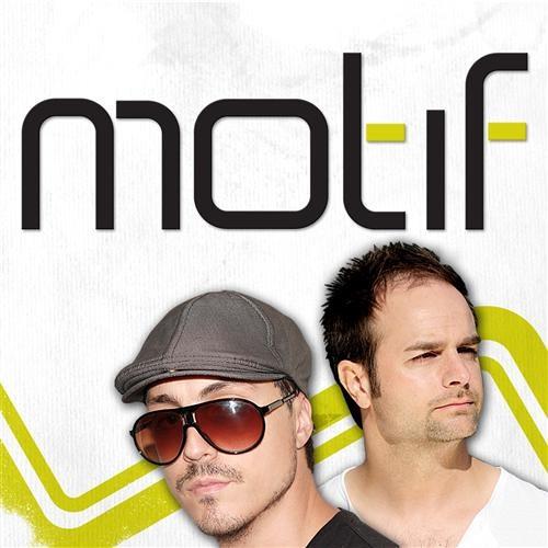 MOTIF music's avatar
