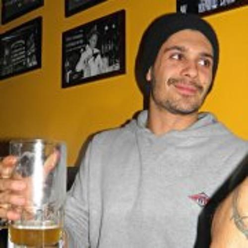 Nico Pieracci's avatar