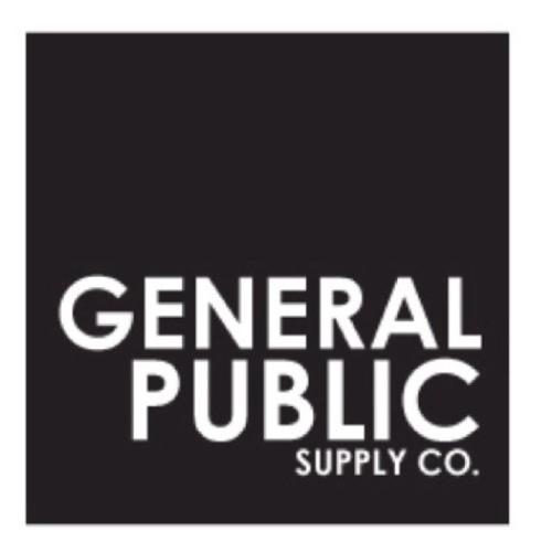 GeneralPublicSupply's avatar