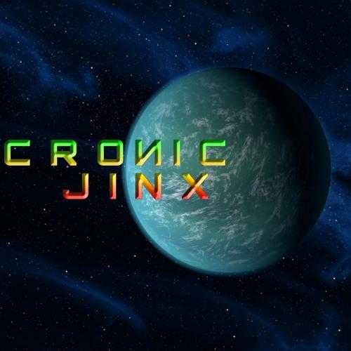 Cronic Jinx's avatar