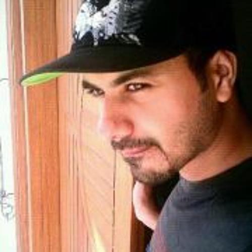 Saad Saleem Siddiqui's avatar