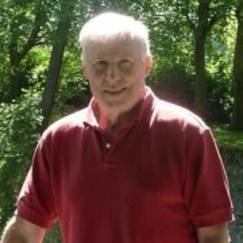 John Leeming's avatar