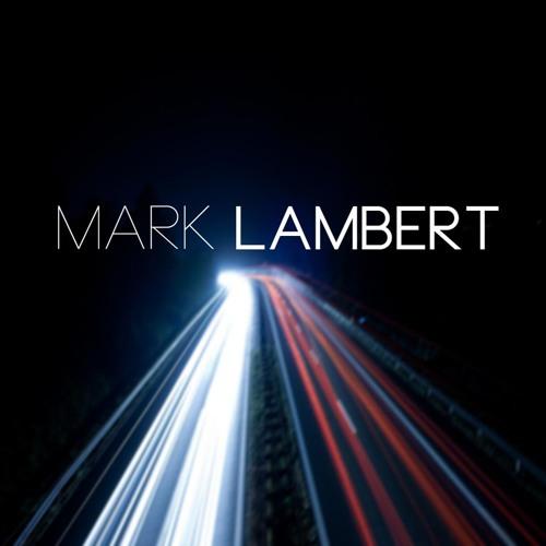 Mark Lambert's avatar
