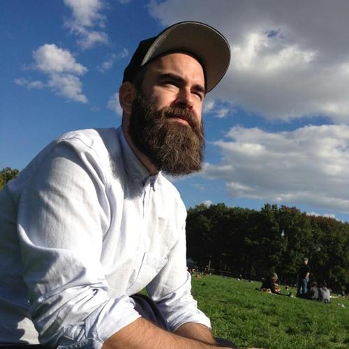 Ben Luckinbill's avatar