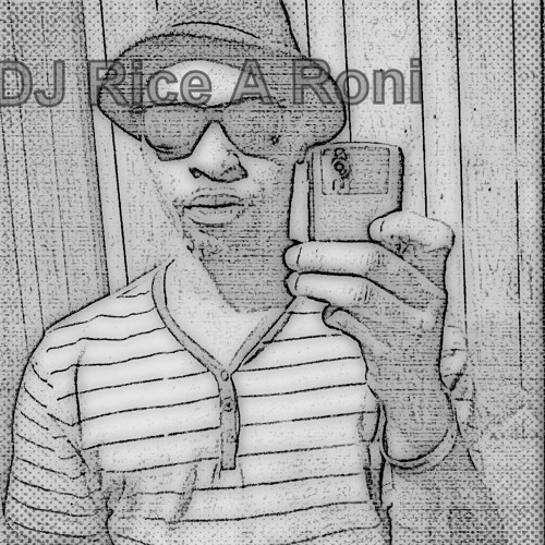 DJ Rice-A-Roni - Adam Rice Mixtape sample