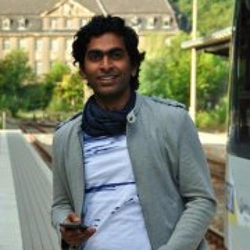 Shyamal Narayan's avatar