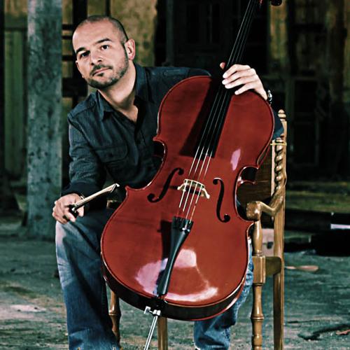 Mariano Dapor's avatar