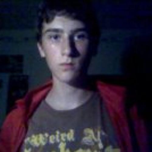 Viktor Senecal's avatar