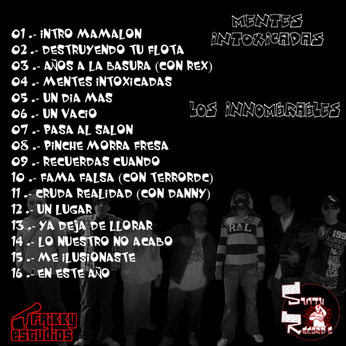 Los Innombrables.'s avatar