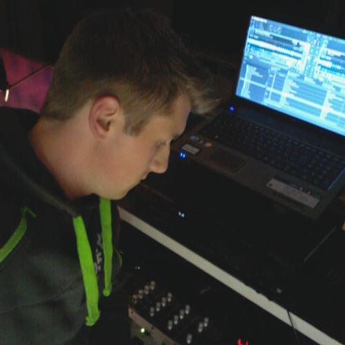DJ Amperé's avatar