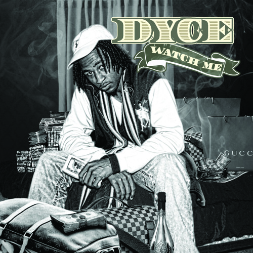 DyceLyfe's avatar