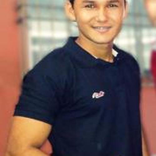 Ualeson Cardoso's avatar