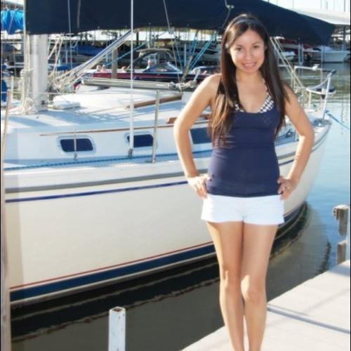 Betty Camacho's avatar