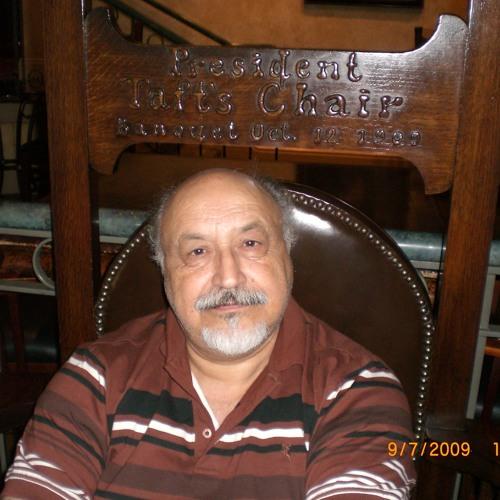 Nouredin's avatar