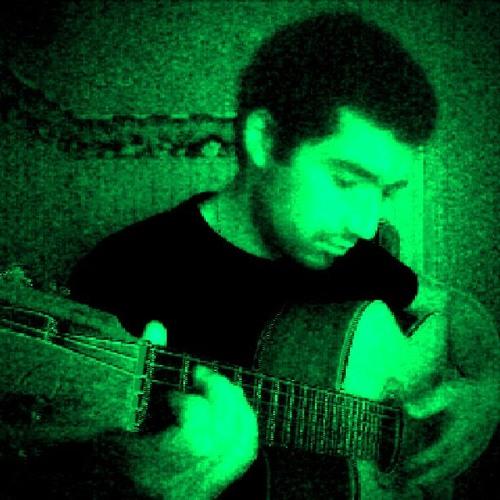 Raul Salinas!'s avatar