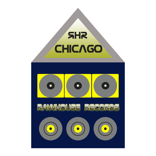 Rawhouse Records Chicago's avatar