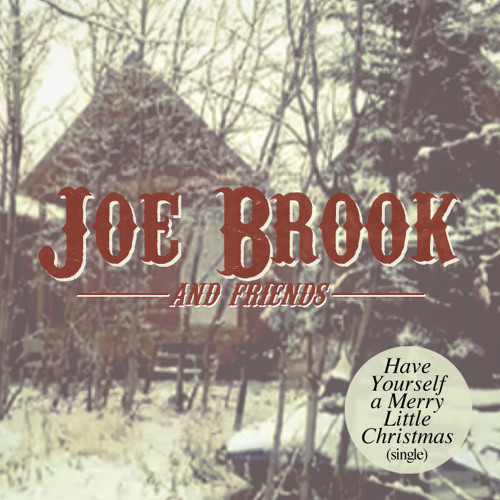 Joe Brook's avatar