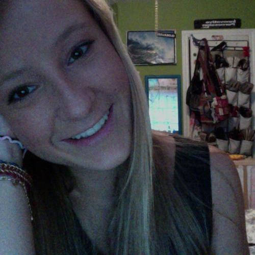 Anna Del Harris's avatar