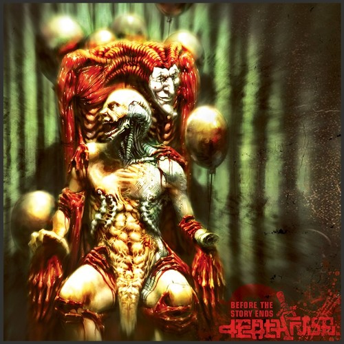 Death-Fuse's avatar