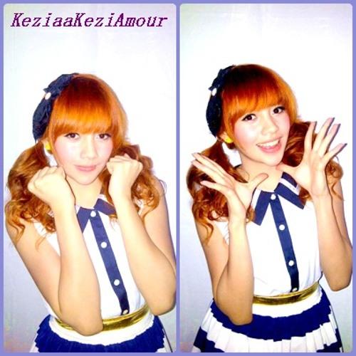 KeziaaKeziAmour's avatar