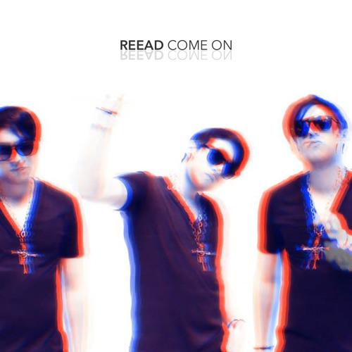 Reead's avatar