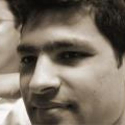 Rohit Tandon's avatar