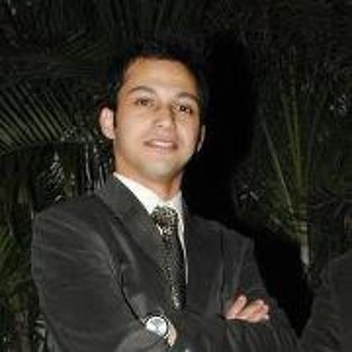Samir Manhas's avatar