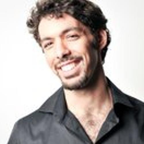 Yosef Safi Harb's avatar
