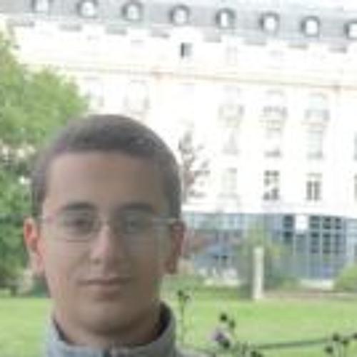 Ajroud Ilyess's avatar